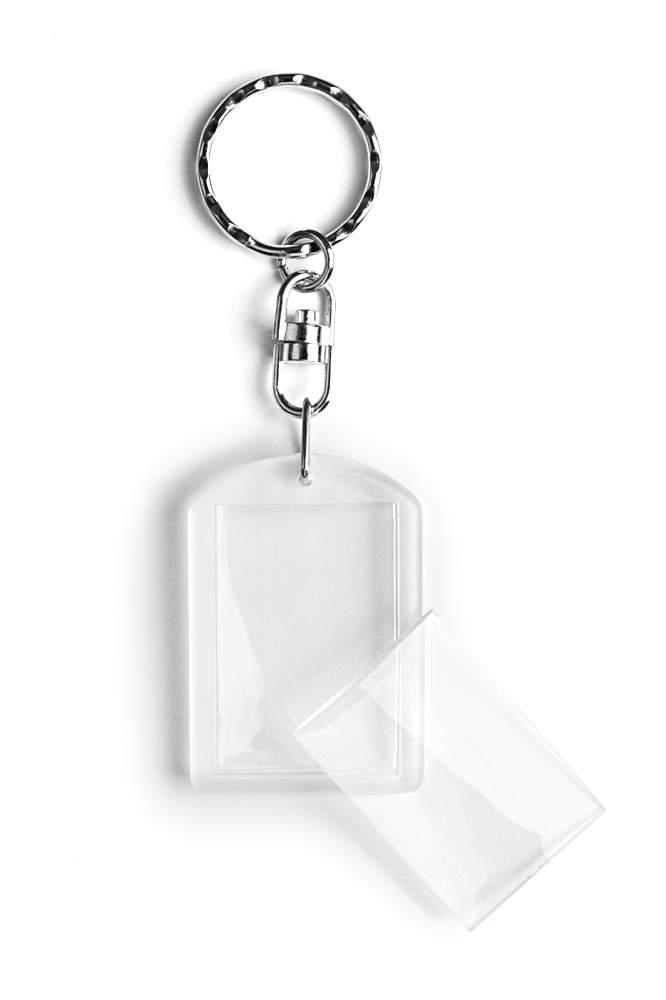 04. Breloc acrylic (36x24) - inel rotativ