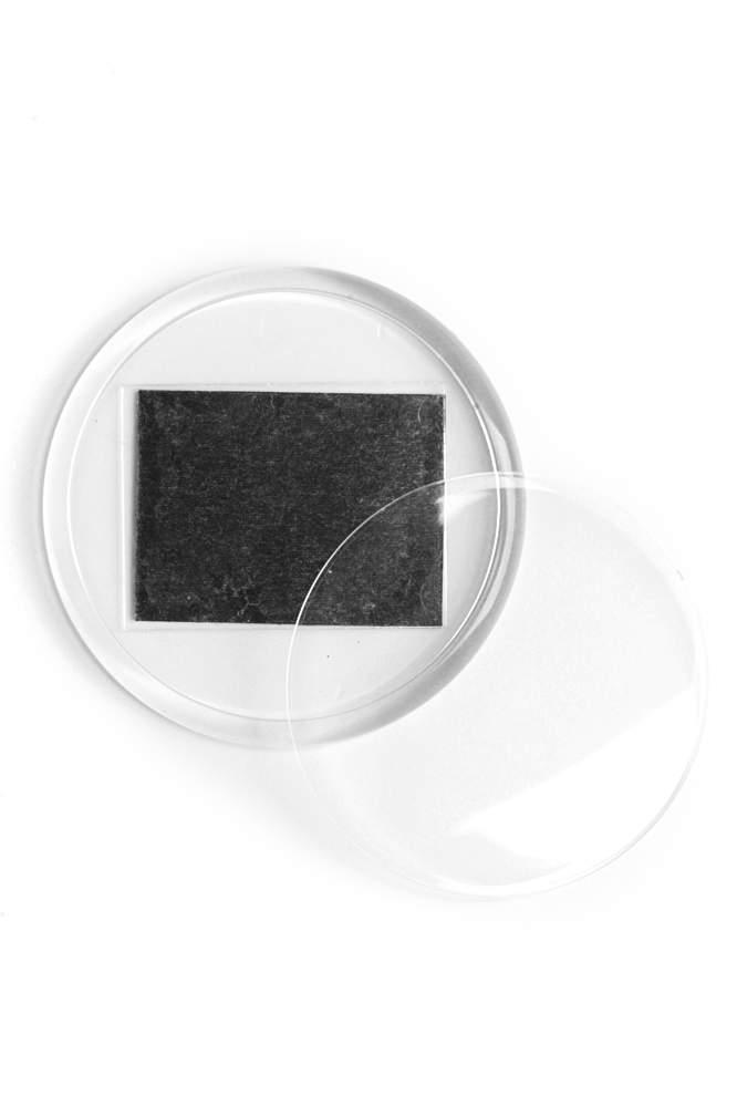 15. Magnet frigider CERC (diametru 5,4cm)